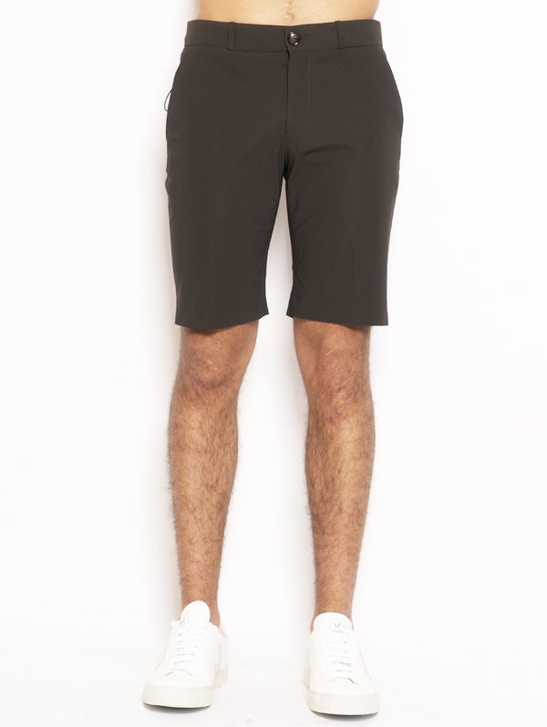 RRD-Chino Short Verde-TRYME Shop