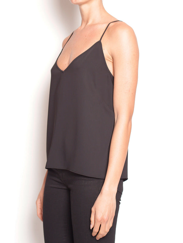 Top D310327 PANTERAX Nero-Top-P.A.R.O.S.H.-TRYME Shop