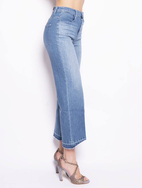 Joan Crop Super High Rise Wide Straight Denim-Jeans-J BRAND-TRYME Shop