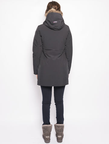 MUSEUM Parka - Lady Ontario Nero Trymeshop.it