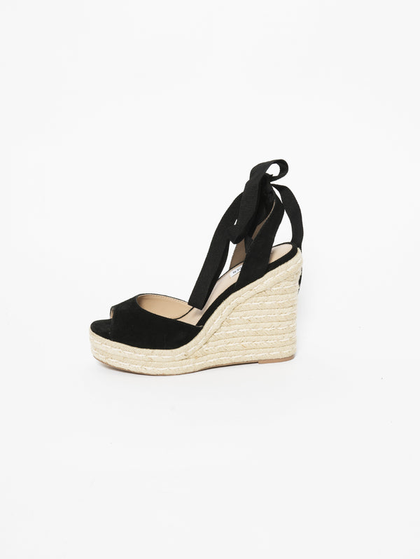STEVE MADDEN-Zeppa Secret Nero-TRYME Shop