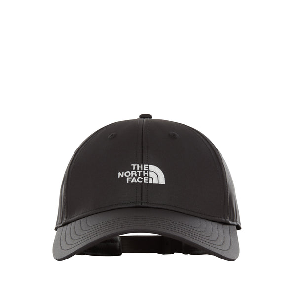 THE NORTH FACE-Berretto con Visiera - Nero-TRYME Shop