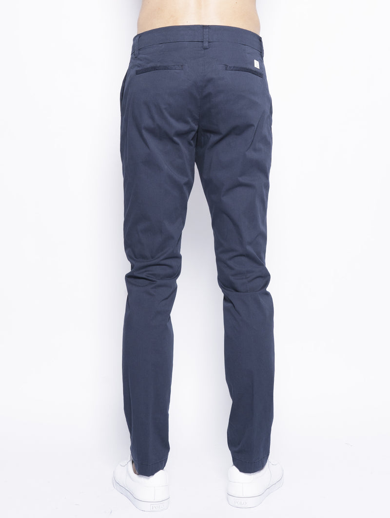 Clifton Skinny Blu-Pantaloni-CLOSED-TRYME Shop