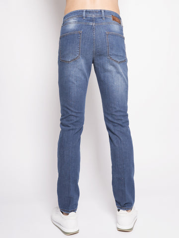 BRIGLIA 1949 Denim in cotone Denim Trymeshop.it