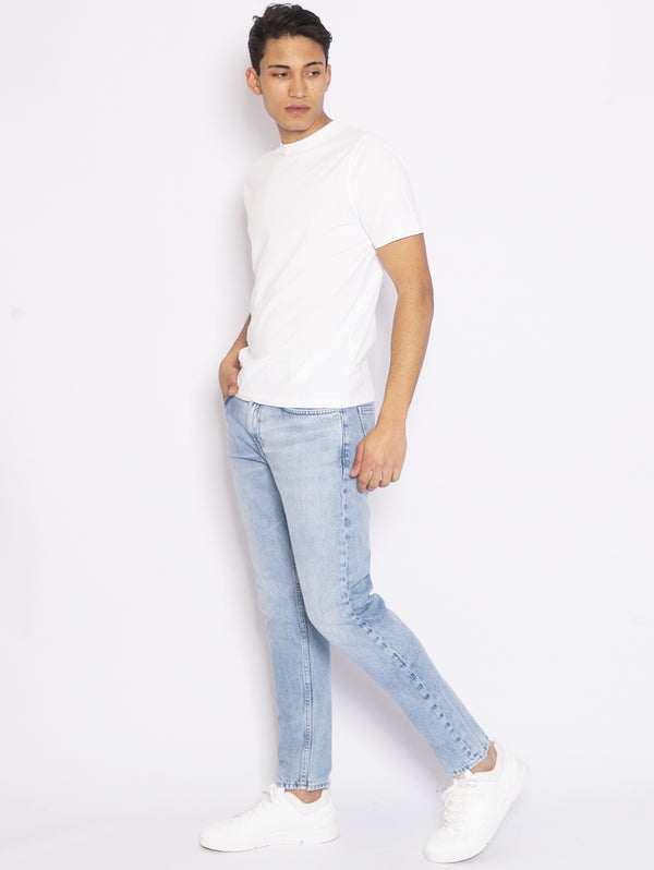 Jeans Regular Fit Light Blue