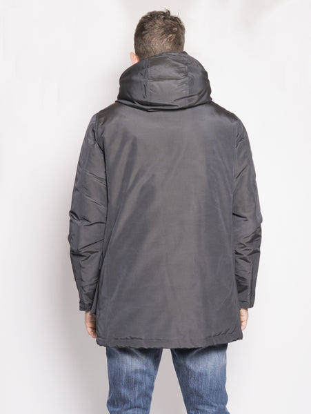 WOOLRICH Arctic Parka Nf Phantom grey Trymeshop.it