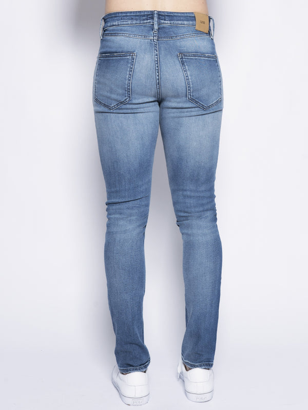 Pit Skinny Denim Chiaro-Jeans-CLOSED-TRYME Shop