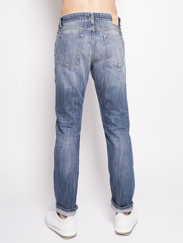 CLOSED Unity Slim  Denim Trymeshop.it