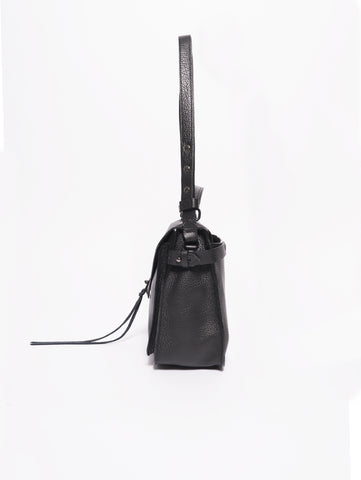 Rebecca Minkoff Darren Messenger  Nero Trymeshop.it