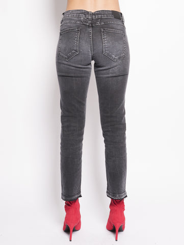 CLOSED Starlet Skinny fit Grigio Trymeshop.it