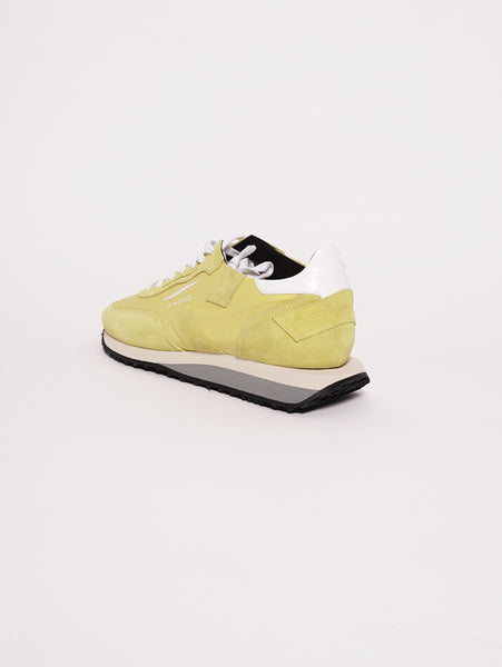 Sneakers Men RUSH Lemon