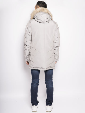 WOOLRICH ARTIC PARKA DF Perla SGY Trymeshop.it