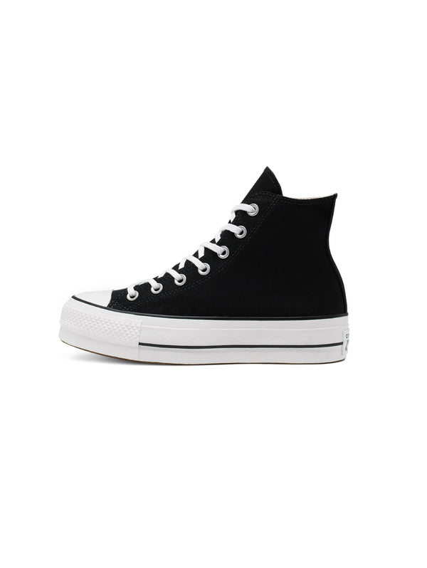 CONVERSE-Sneakers Platform Chuck Taylor Lift Nero-TRYME Shop