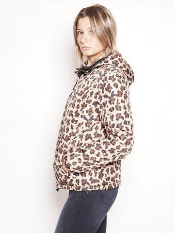 P.A.R.O.S.H. PADDICTED D490501X Nero / Animalier Trymeshop.it