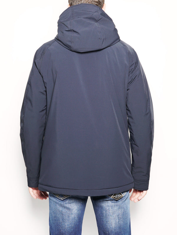 STRETCH MOUNTAIN JK Blu-Jacket-WOOLRICH-TRYME Shop