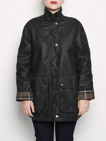 Barbour LADY BARBOUR GAMEFAIR JACKET Verde Trymeshop.it