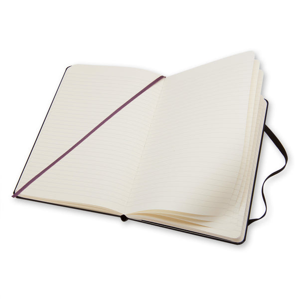 Taccuino a righe Rigido - Pocket MM710 NERO-Agenda-Moleskine-TRYME Shop