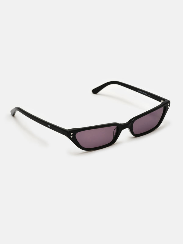 Arbat Grey/Black Sunglasses