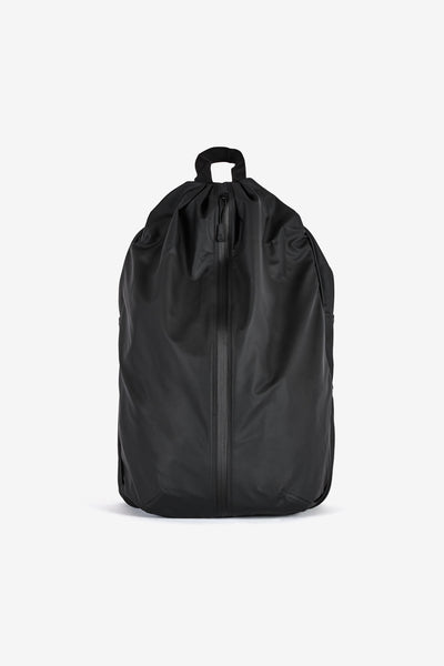Rains Rains - Backpack DAY BAG 1223 NERO Borse - TRYMEShop