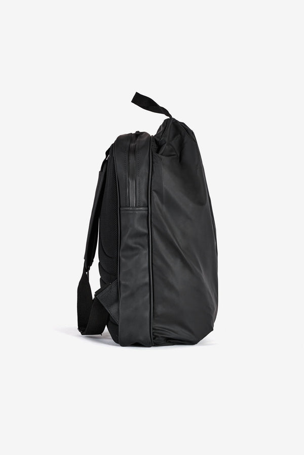 Rains - Backpack DAY BAG 1223 NERO-Borse-Rains-TRYME Shop