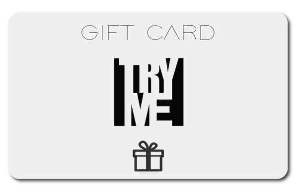 TRYME Shop-Gift Card-TRYME Shop