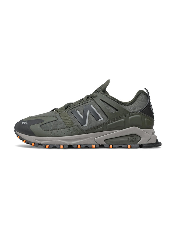NEW BALANCE-Sneakers Outdoor - Verde-TRYME Shop