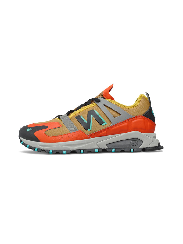 NEW BALANCE-Sneakers Outdoor - Arancio-TRYME Shop
