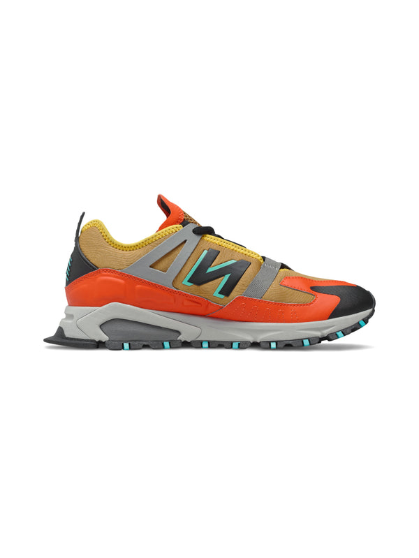 Sneakers Outdoor - Arancio