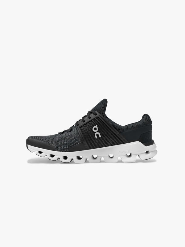 ON-Sneakers da Running Cloud Swift Nero-TRYME Shop