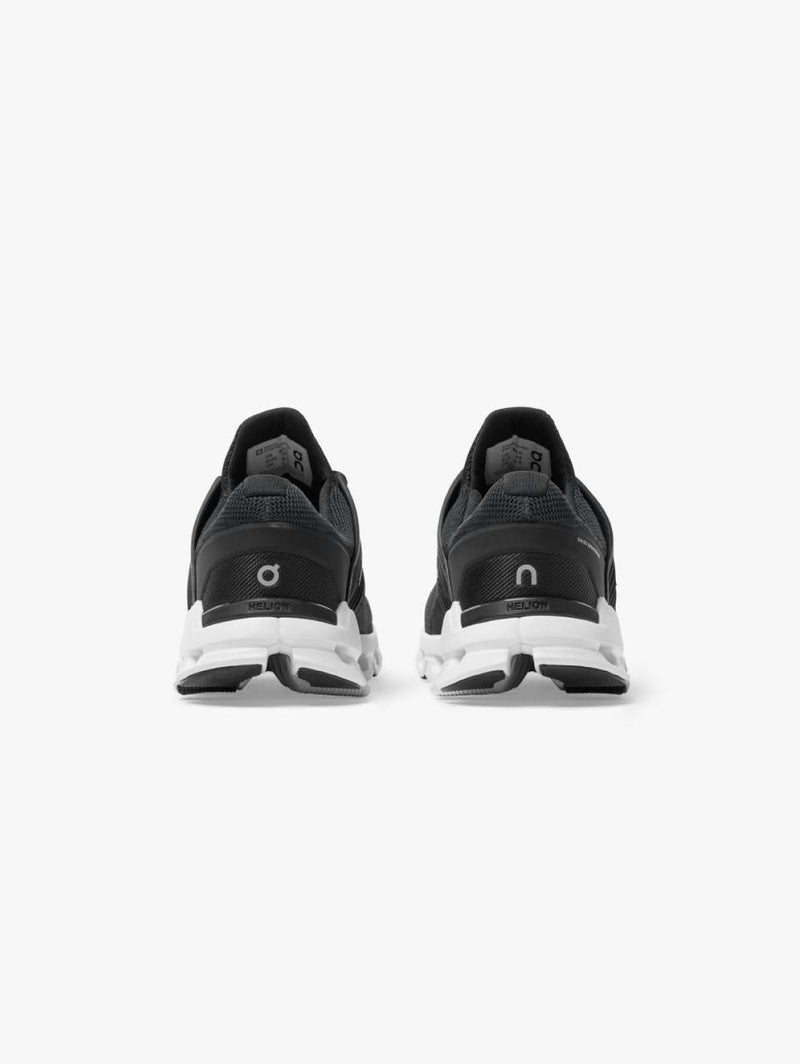 Sneakers da Running Cloud Swift - Nero