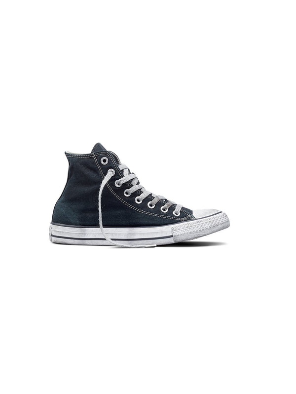 Black Chuck Taylor Smoke High Top sneaker