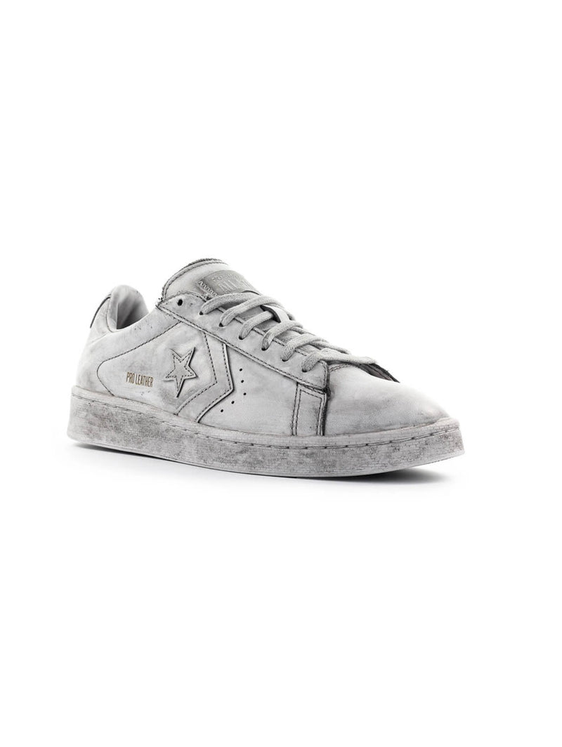 Sneaker Pro Leather Og Ox Ltd - Bianco