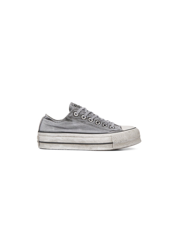 Chuck Taylor All Star Ox Lift - Grigio