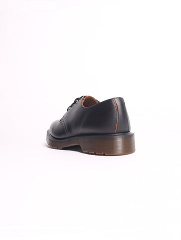 Dr. Martens DR. MARTENS - SMITHS Black vintage Smooth - Scarpe NERO Trymeshop.it