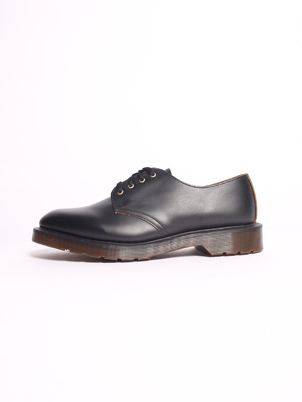 DR. MARTENS-DR. MARTENS - SMITHS Black vintage Smooth - Scarpe NERO-TRYME Shop