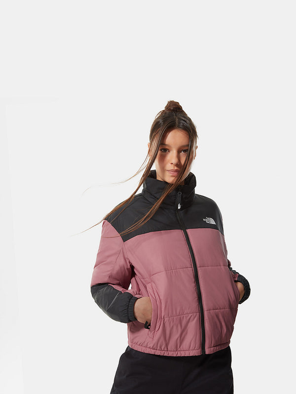THE NORTH FACE-Giaccone con imbottitura leggera - Mesa Rose-TRYME Shop