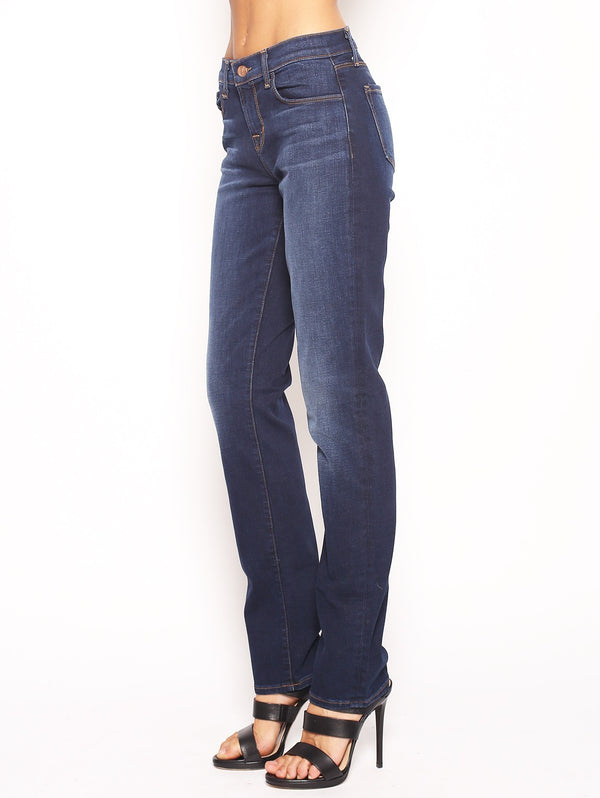 23105 Starlight - Denim NAVY-Jeans-J brand-TRYME Shop