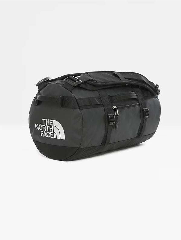 THE NORTH FACE-Borsone Base Camp Extra Small Nero-TRYME Shop
