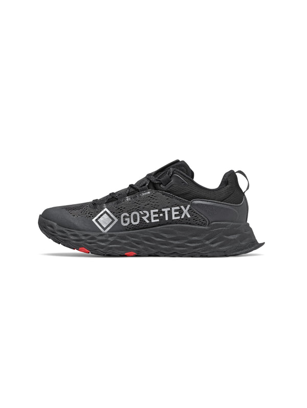 Sneakers in Gore-Tex - Nero