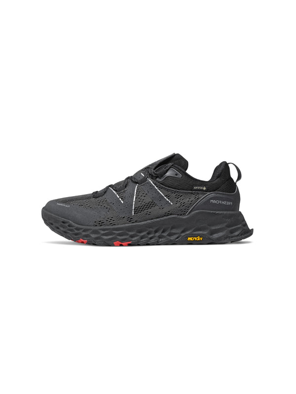NEW BALANCE-Sneakers in Gore-Tex - Nero-TRYME Shop