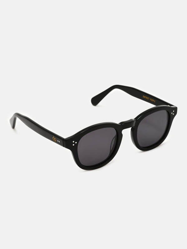 Notting Hill Grey/Black Sunglasses