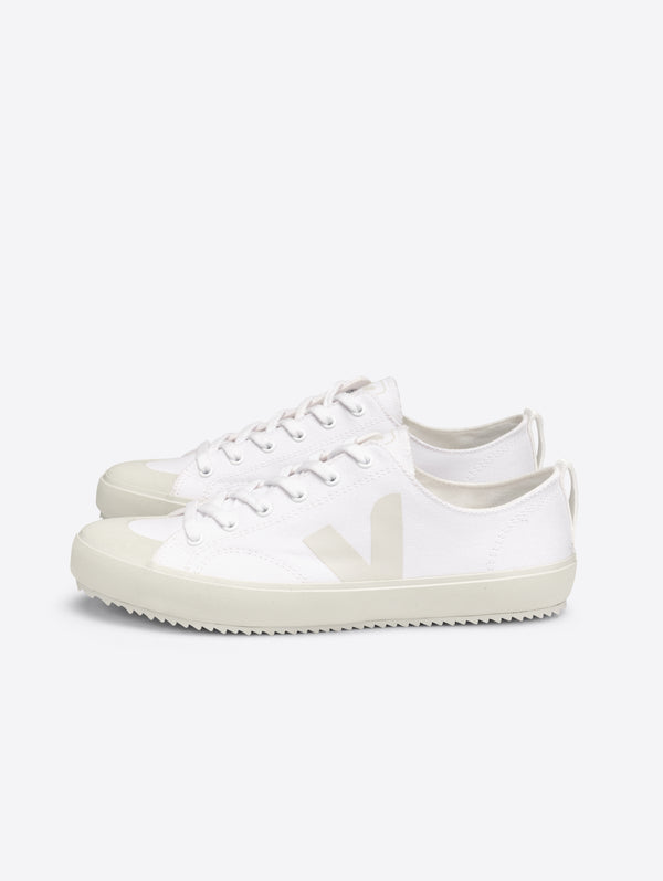 VEJA-Sneakers in Cotone Organico da Donna Pierre-TRYME Shop