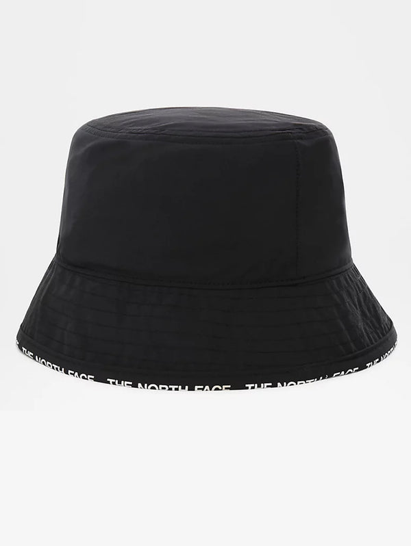 Black Fisherman's Hat