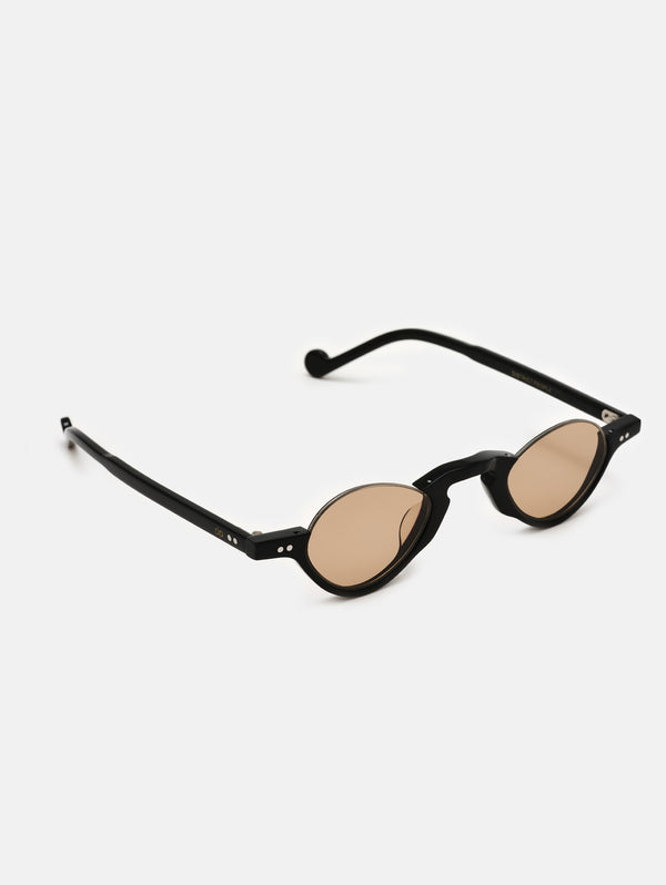 Pudong Brown/Black Sunglasses