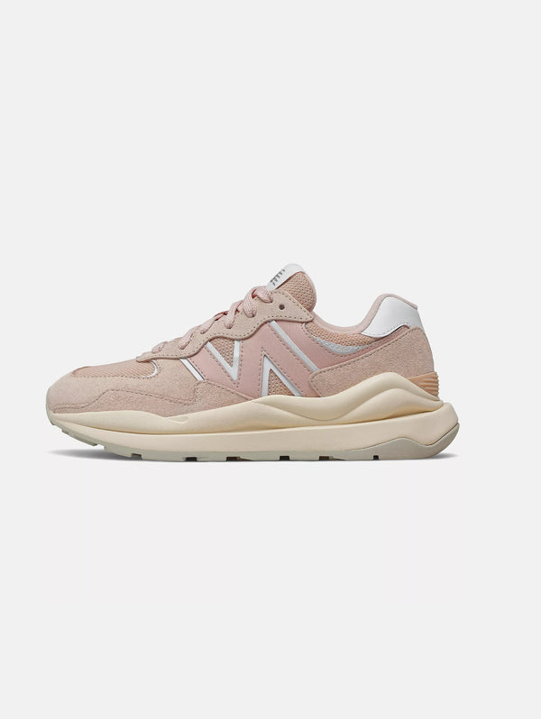 NEW BALANCE-Sneakers Lifestyle 57/40 Rosa-TRYME Shop
