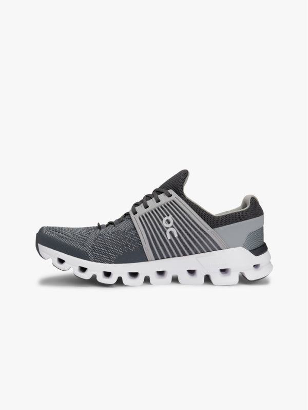 ON-Sneakers Running Cloud Swift Grigio-TRYME Shop