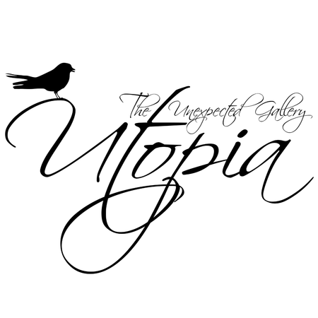 Utopia: The Unexpected Gallery