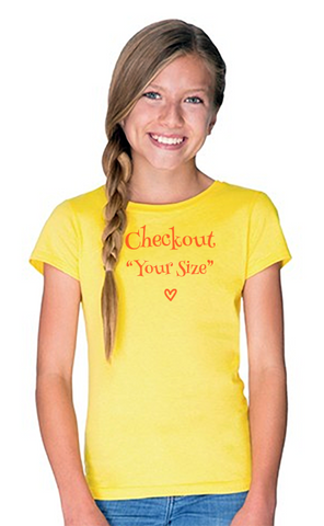 Next Level 3710 Girls Princess Tee  Features Benefits and Size Charts