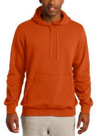 Sport-Tek TST254 Tall Pullover Hooded Sweatshirt Features Benefits and Size Charts