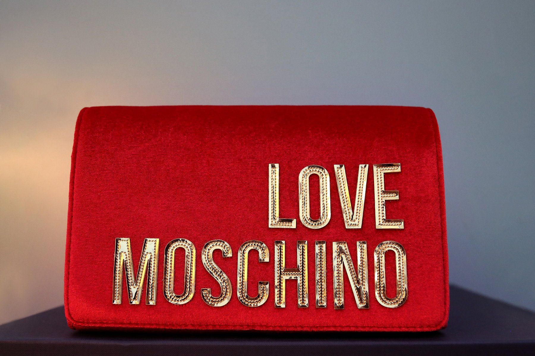 Love & Peace X Fashion: Shop Moschino's Most Glamorous Designs | Trendy Labels